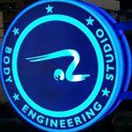 Body Engineering Studio logo