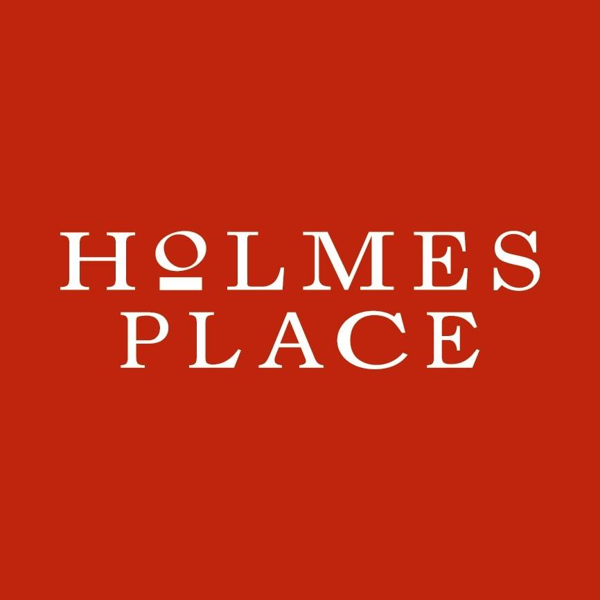 Holmes Place Greece logo