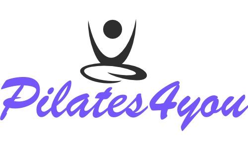 Pilates4you Studio logo