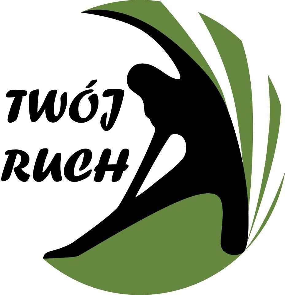 Studio Pilates Twój Ruch (Pilates Studio Your Move) logo