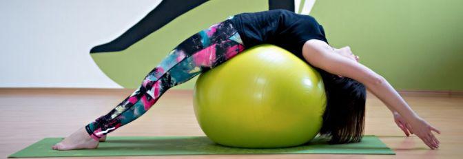 Studio Pilates Twój Ruch (Pilates Studio Your Move)