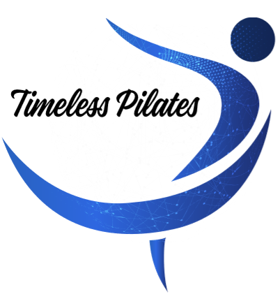 Timeless Pilates logo